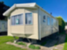 Holiday Home sited on C23 on Walshes Farm Caravan Park