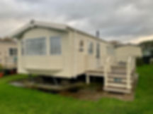 Holiday Home sited on C30 on Walshes Farm Caravan Park