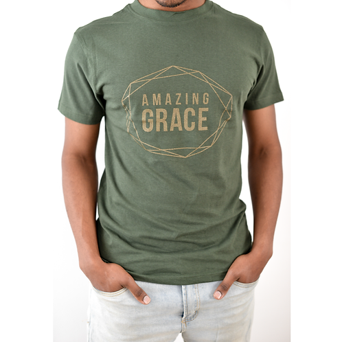 T-shirt Amazing Grace