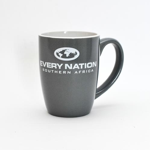 Coffee Mug - Gray