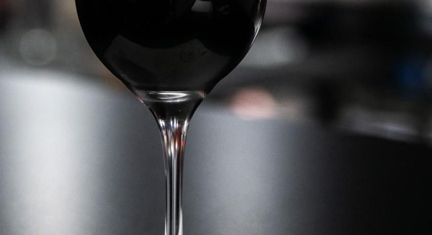 Nuestros vinos, uno de los placeres que ofrecemos