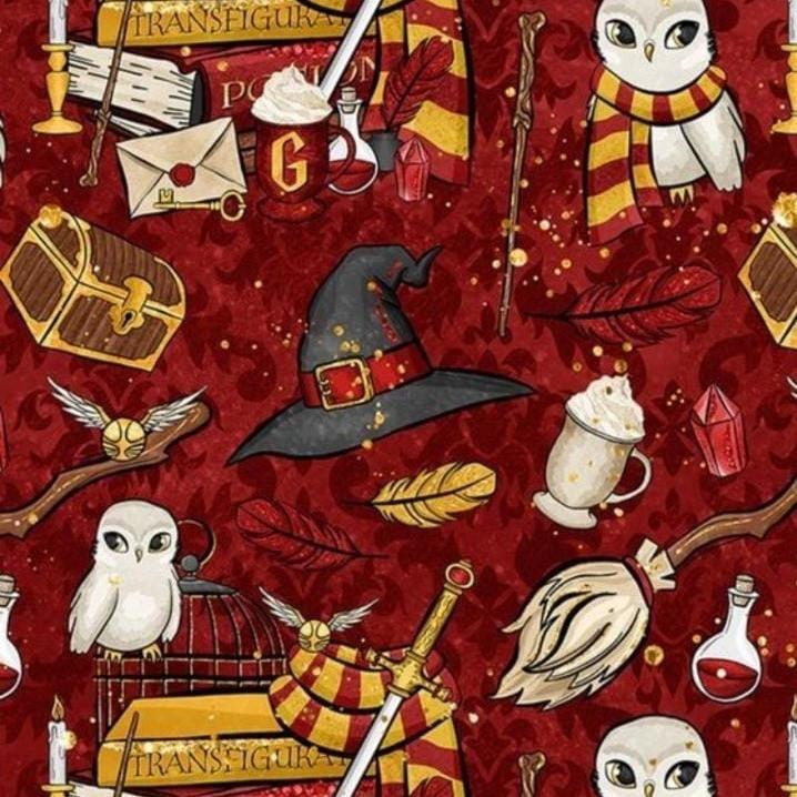 El Club de Harry Potter | Travesura Realizada