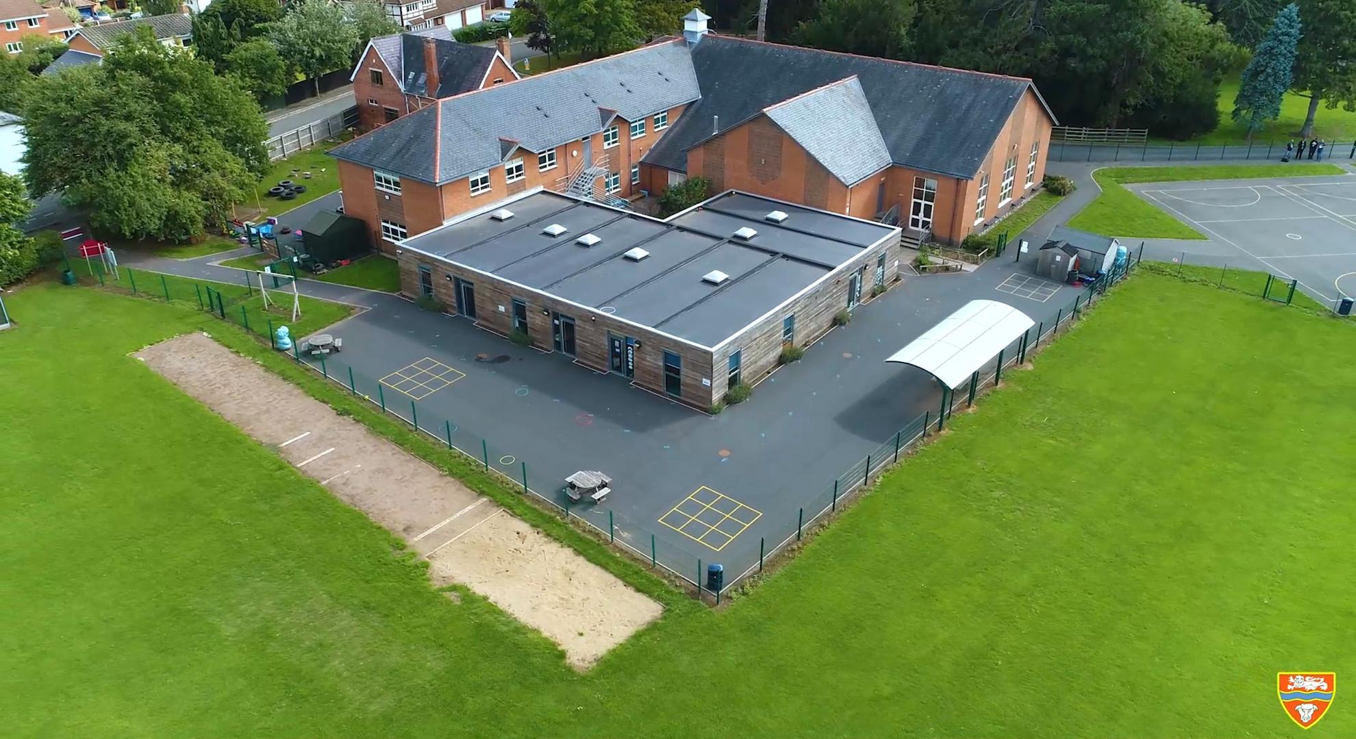 Aylestone High School Hereford