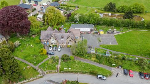 Pencombe CE School