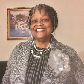 Rev. Diann Holt