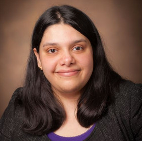 Amrita Banerjee, PhD