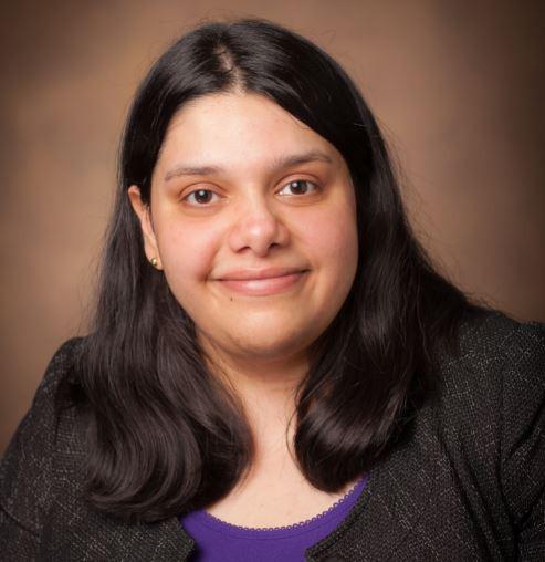 Amrita Banerjee, Ph.D.