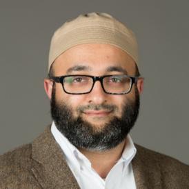 Ayaz Hyder, PhD