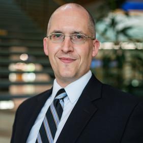 Nathan Vanderford, PhD, MBA