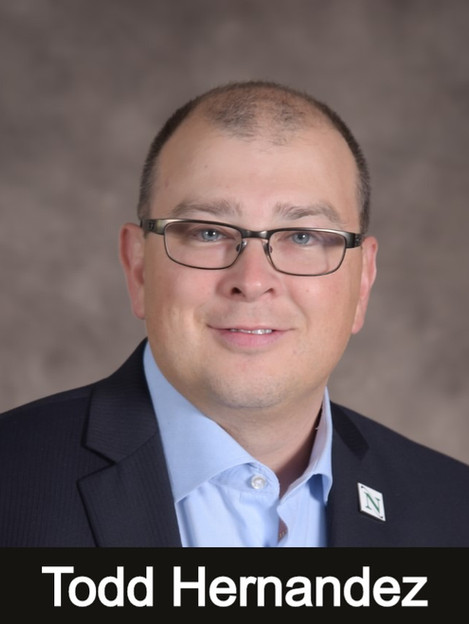 Executive Vice President, Northwest State Community College