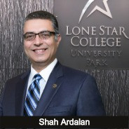Lone Star College-University Park