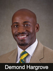 Vice President for Student Development, Union County College