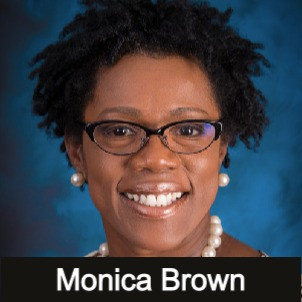 Senior Vice President for Student Affairs, Montgomery College