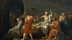 SOCRATES IN THE ANCIENT AGORA II