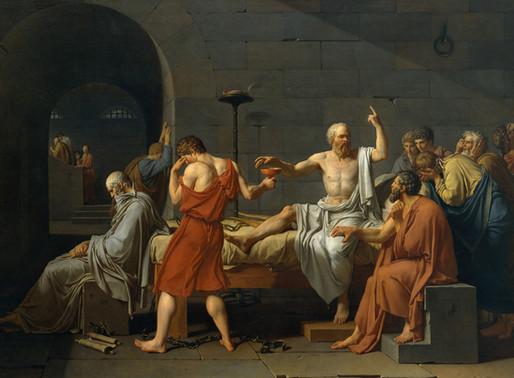 Sokrat Mənə Nəyi Düşündürdü?