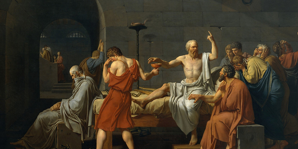 Man's Search for Truth.  An Overview of Philosophy & How It Relates to Aeon3.