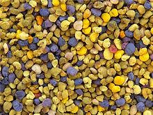 пыльца с пасеки сидоровых
