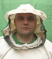 Сетка лицева пчеловода