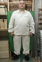 костюм пчеловода Егорьвск