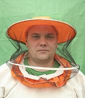 маска лицевая пчеовода