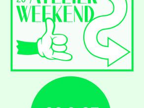Groot Rotterdams Atelier Weekend