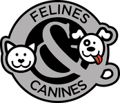Felines & Canines Logo Design