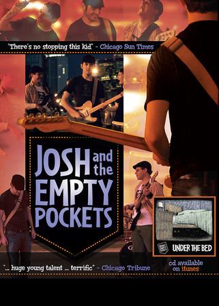 Josh and the Empty Pockets