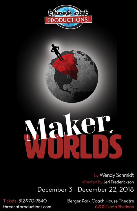 Maker of Worlds