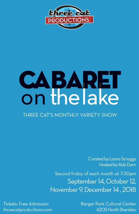 Cabaret on the Lake