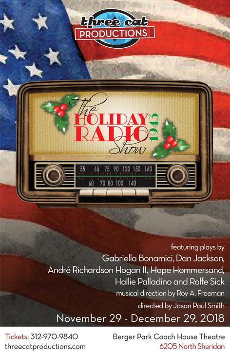 The Holiday Radio Show