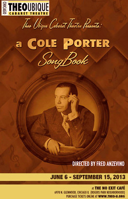 A Cole Porter SongBook