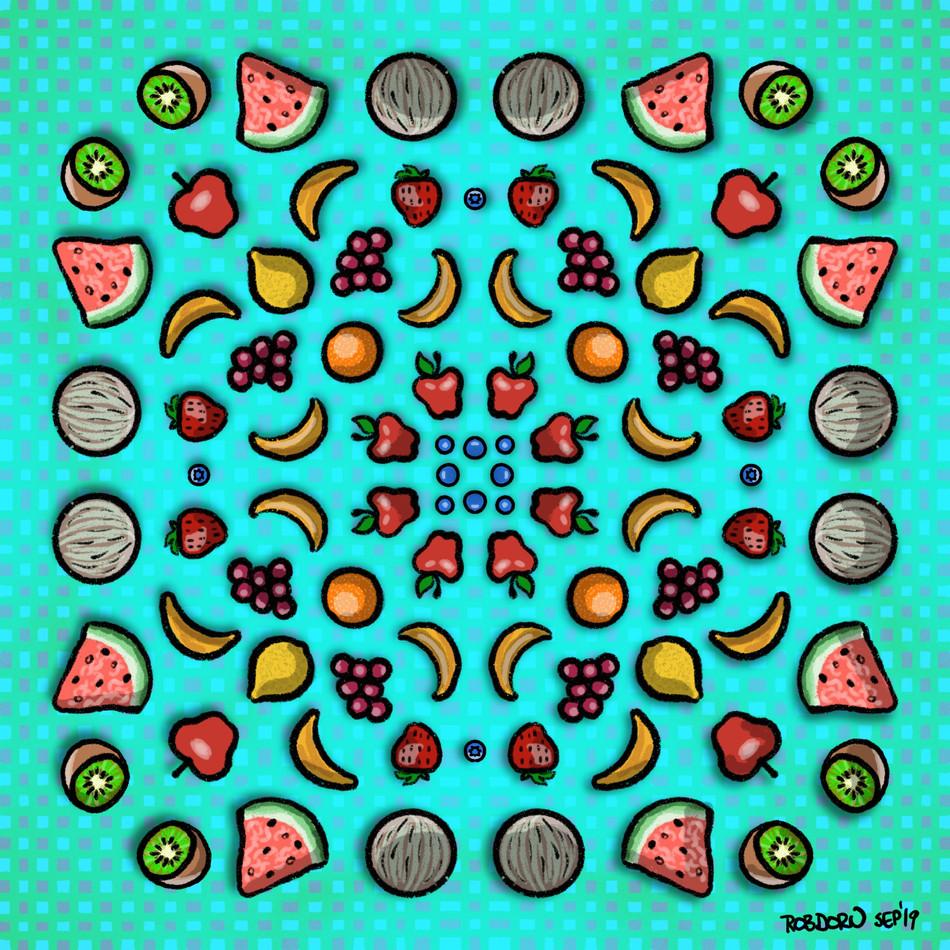 Symmetrical Produce