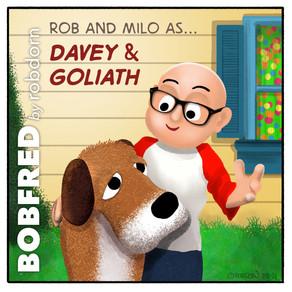 Dornie and Goliath...