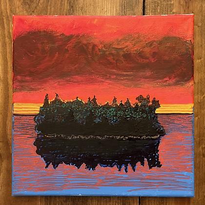 Minnesota Island