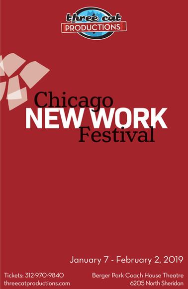 Chicago New Work Festival