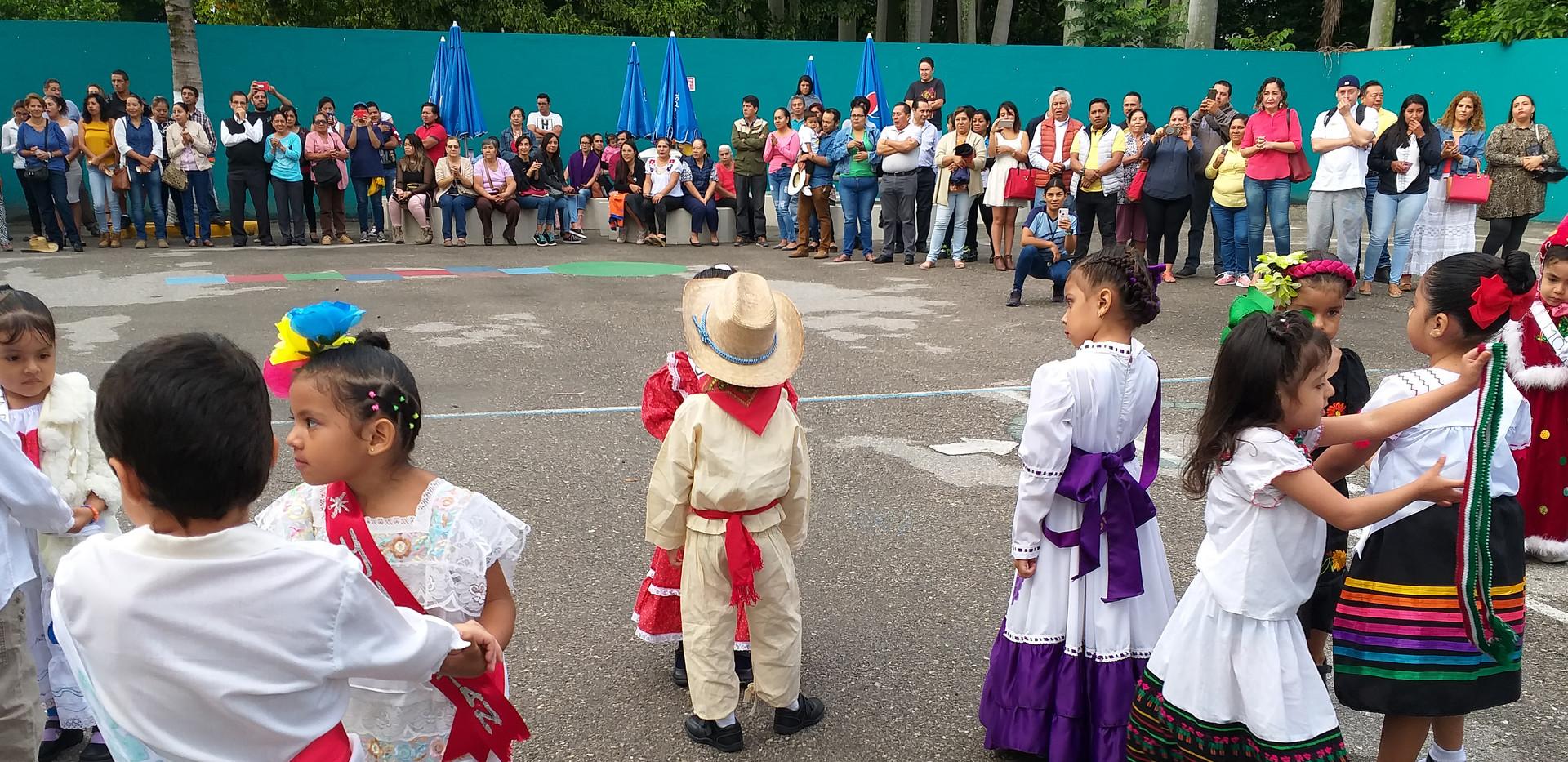 MAÑANITAS MEXICANAS