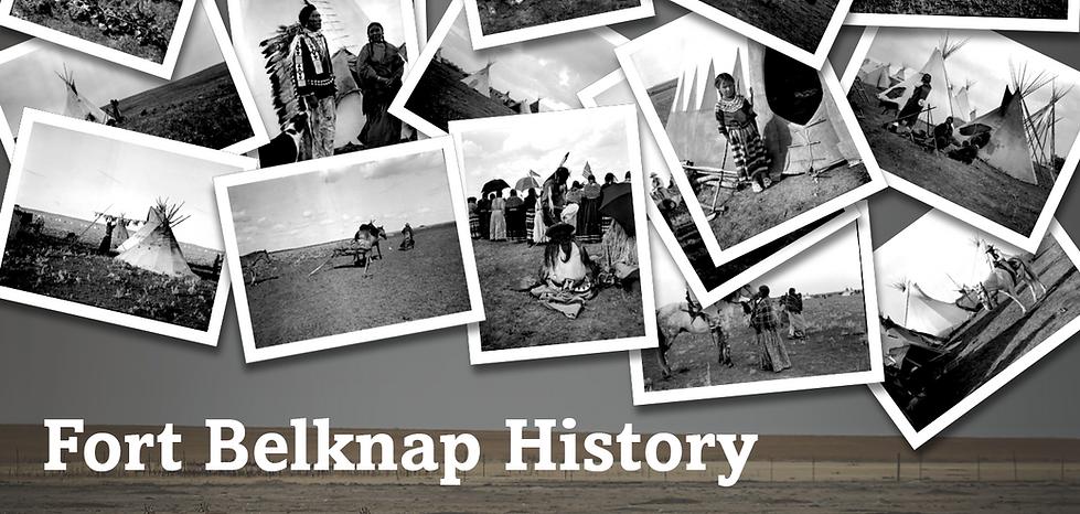 Fort Belknap History