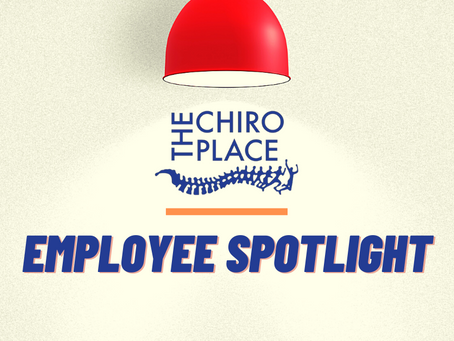 Employee Spotlight: Ladarius Wilson