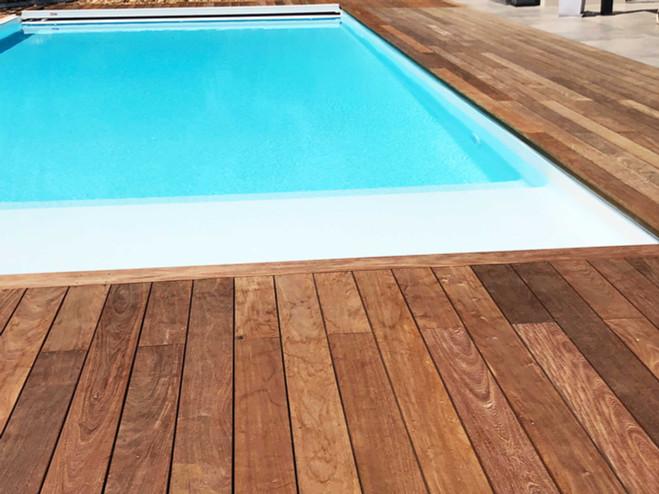Construction de piscine - Hauts de Nîmes #6