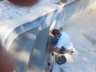 Rénovation de piscine avec Liner à Nîmes #2