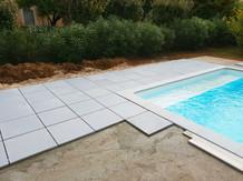 Aménagement extérieur d'une piscine à Nîmes #5