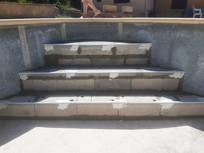 Rénovation de piscine avec Liner à Nîmes #3