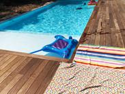 Construction de piscine - Hauts de Nîmes #8
