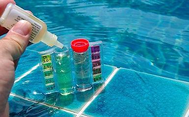 entretien piscine à nimes
