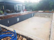 Construction de piscine - Hauts de Nîmes #3