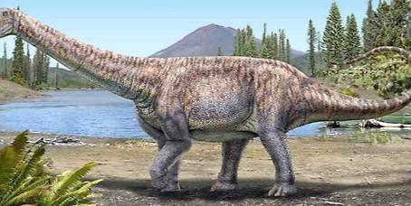 Arackar licantay: Una nueva especie de dinosaurio
