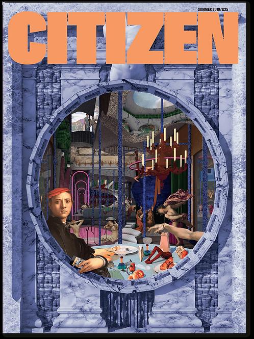 Citizen Edition 1