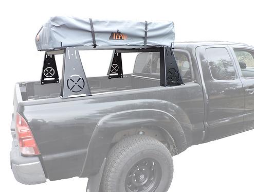 Universal Nomad Bed Rack