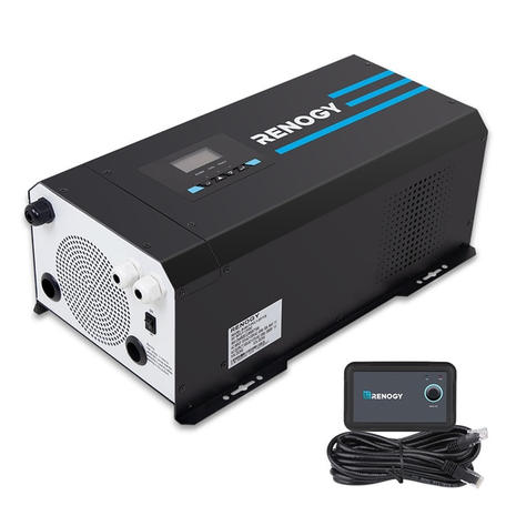 3000W Inverter/Charger