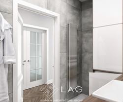 дизайн інтер'єру туалету